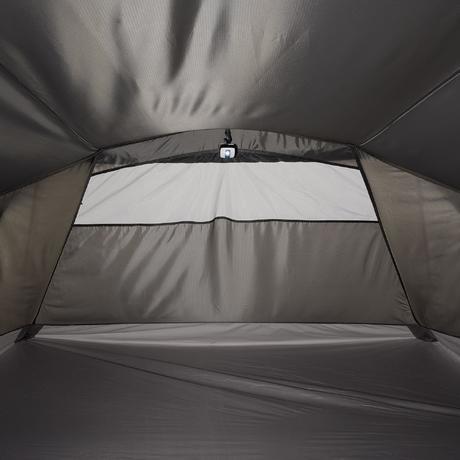 Quickhiker ultralight bivouacking hiking trekking tent 4 for Living room quechua