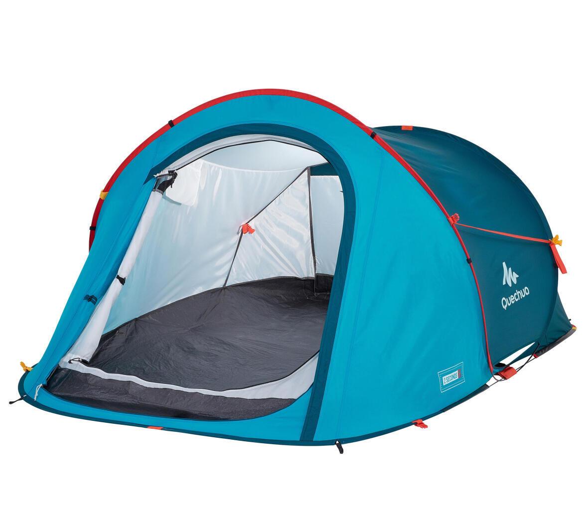 ремонт–палатка–2–second–2–человека–quechua–повреждена
