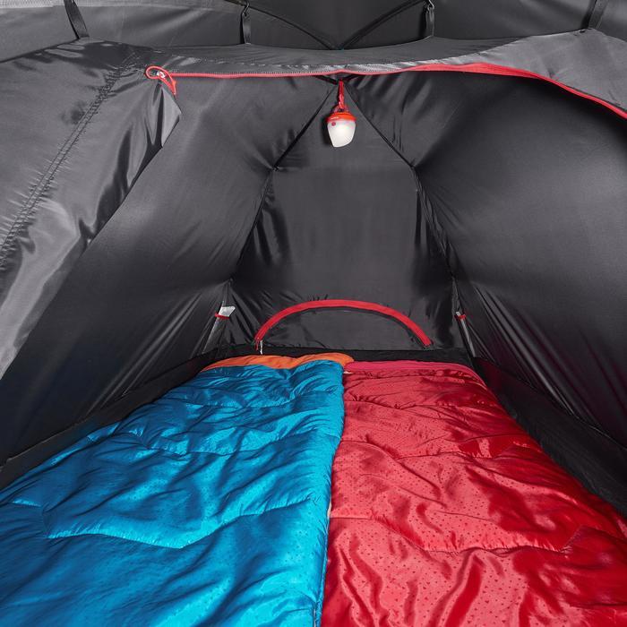 Tente de camping ARPENAZ 2 XL FRESH&BLACK | 2 personnes blanche - 1259851