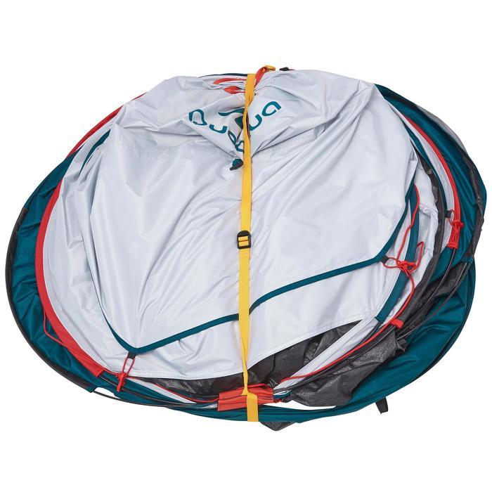 Tente de camping 2 SECONDS 3 XL FRESH&BLACK | 3 personnes blanche - 1259863