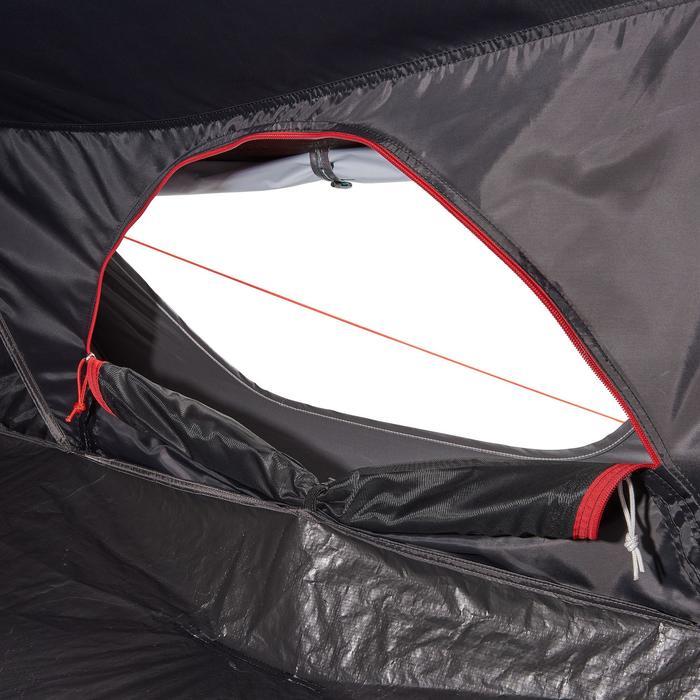 Tente de camping 2 SECONDS 2 XL FRESH&BLACK | 2 personnes blanche - 1259877