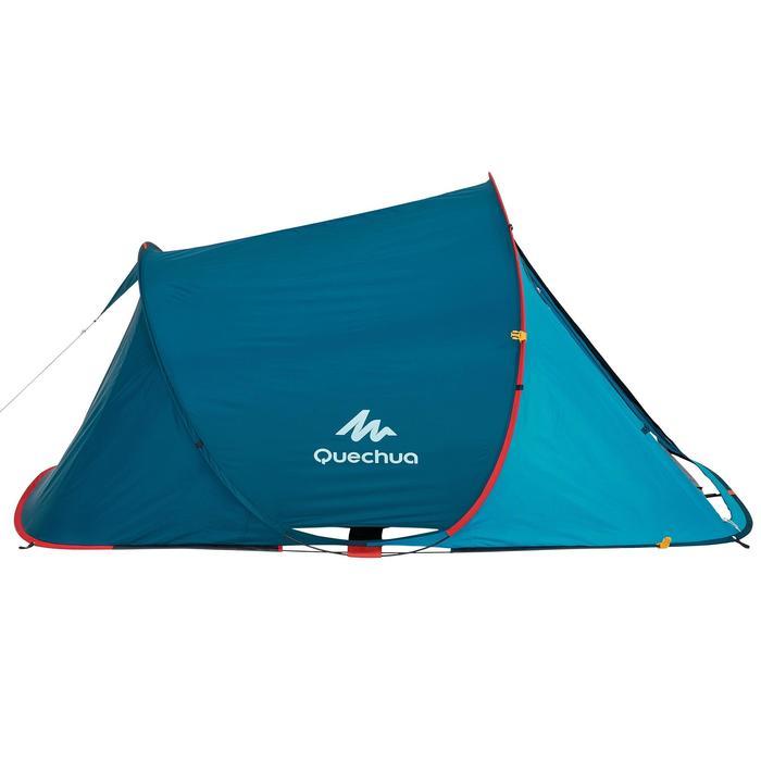 Tente de camping 2 SECONDS | 2 personnes - 1259888