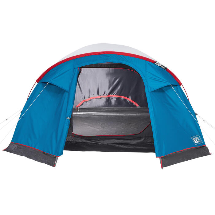 ARPENAZ 3 XL FRESH & BLACK camping tent | 3 persons white - 1259916