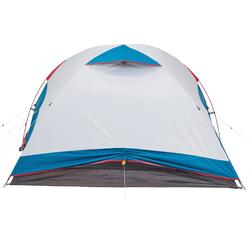 ARPENAZ 3 XL FRESH&BLACK | 3人露營帳篷–藍白配色
