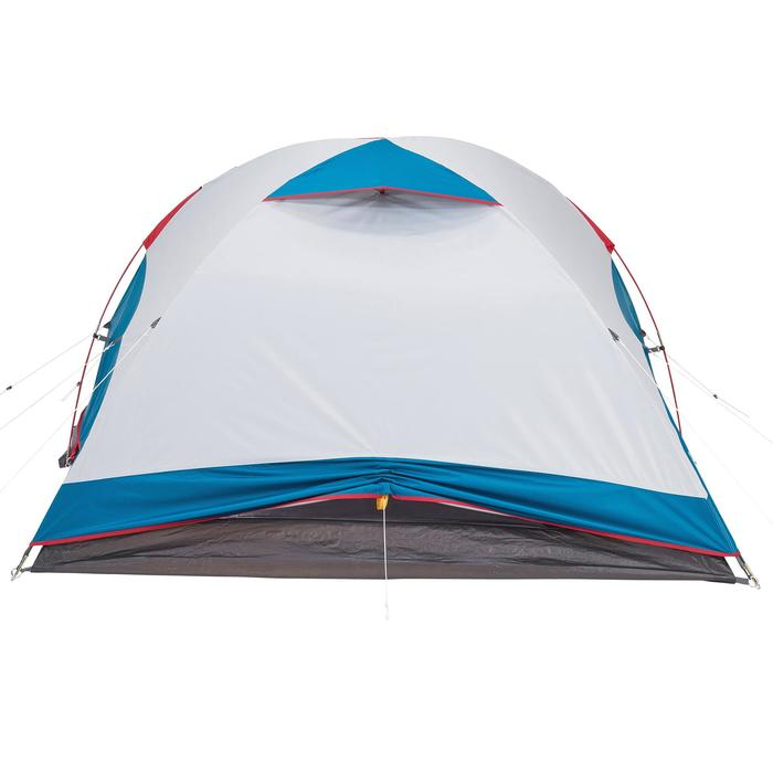 ARPENAZ 3 XL FRESH & BLACK camping tent | 3 persons white - 1259921