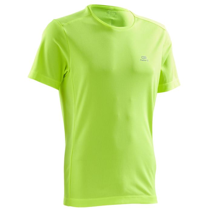 T SHIRT RUNNING HOMME RUN DRY - 1259933