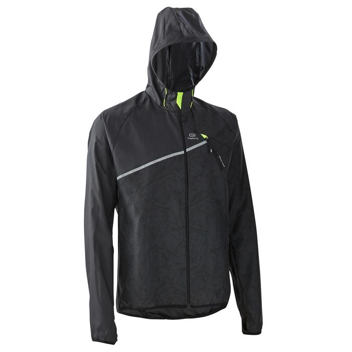 Veste coupe-vent trail running graph homme - 1259995
