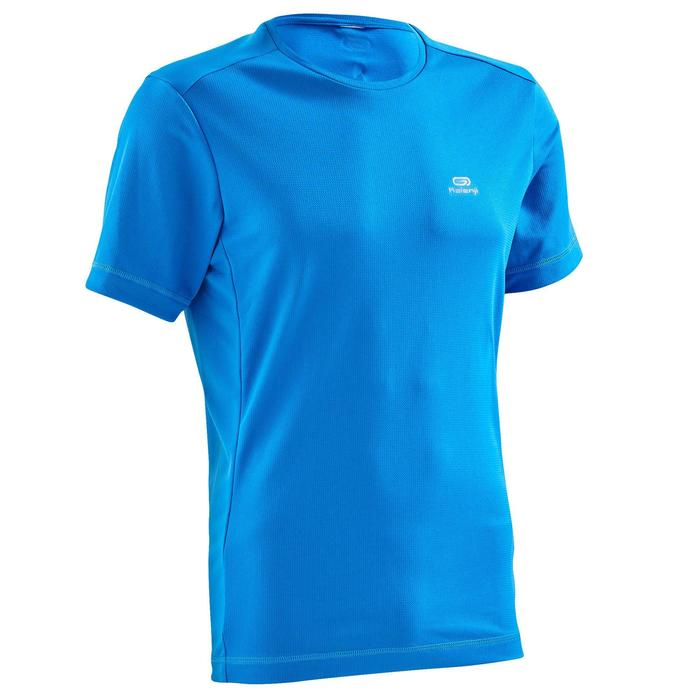 T SHIRT RUNNING HOMME RUN DRY - 1259997