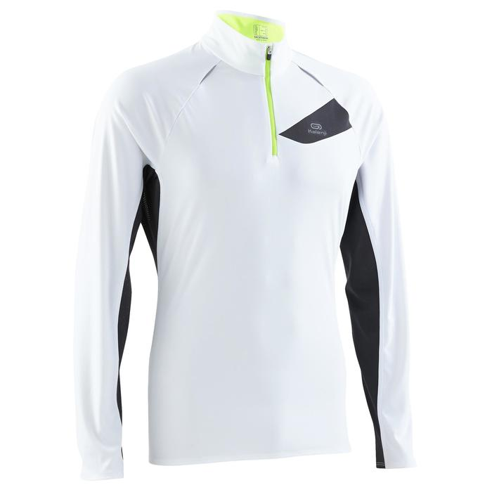 Tee shirt manches longues trail running homme - 1260000