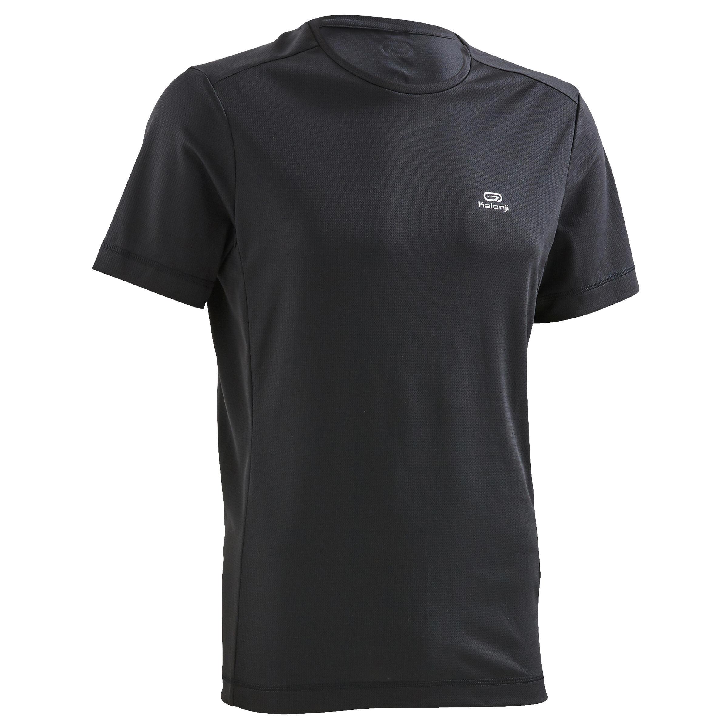 Laufshirt Run Dry Herren | Sportbekleidung > Sportshirts > Laufshirts | Kalenji