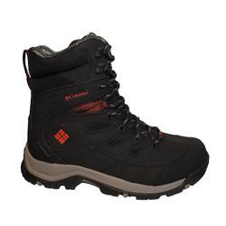 Chaussure de randonnée neige homme Columbia HailStone noir