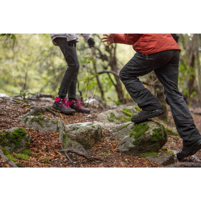 Pantalon de randonnée neige junior SH100 warm - 1260168