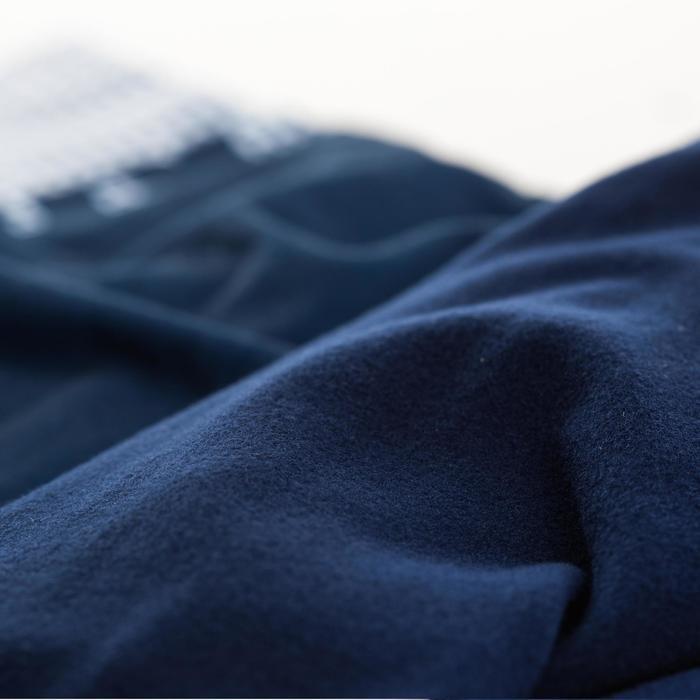 Schlauchtuch 500 Winter blau