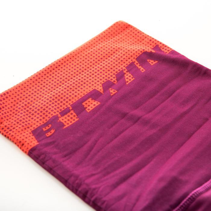 BRAGA DE CUELLO 500 INVIERNO violeta