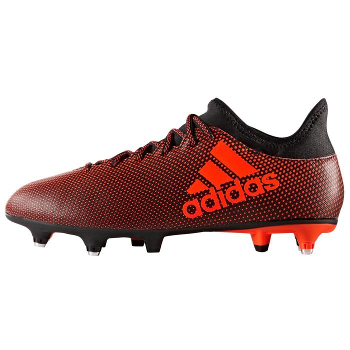 Chaussure de football adulte Ace 17.3 SG orange - 1260414