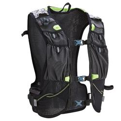 BAG TRAIL RUNNING 10L BLACK WHITE
