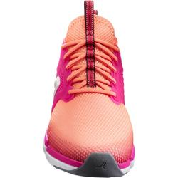 Walkingschuhe PW 590 Xtense Damen koralle/rosa