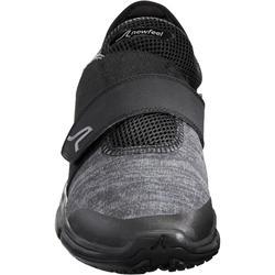 Chaussures marche sportive homme Soft 180 Strap noir