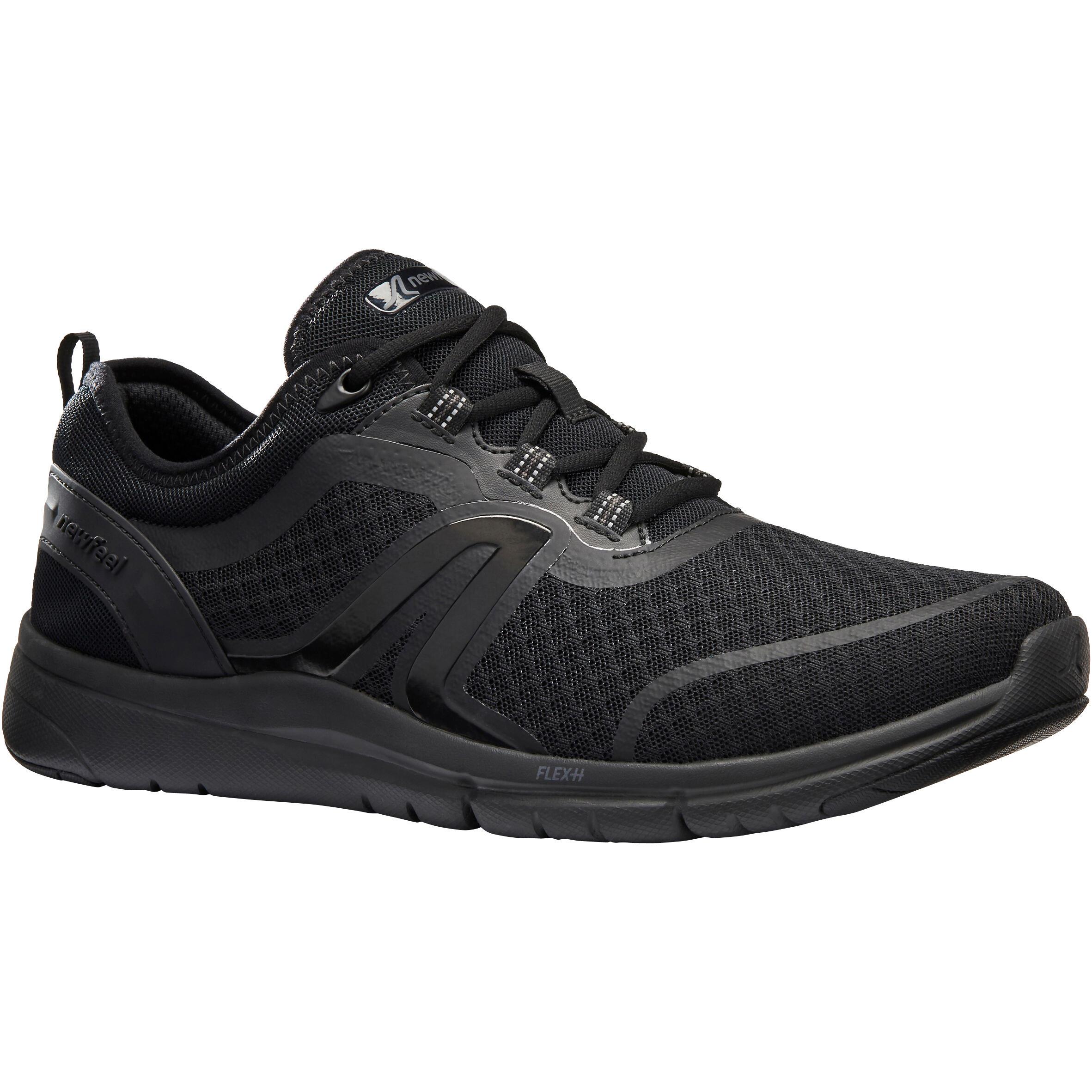 Newfeel Herensneakers voor sportief wandelen Soft 540 mesh