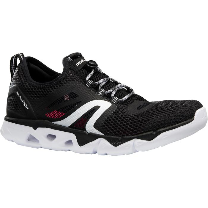 Chaussures marche sportive femme PW 500 Fresh - 1260614