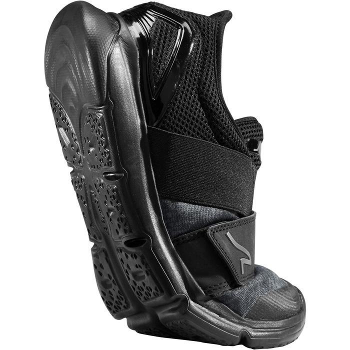 Chaussures marche sportive homme Soft 180 strap bleu foncé - 1260631