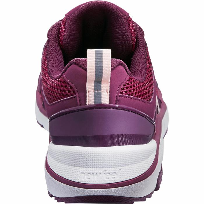 Chaussures marche sportive femme HW 500 Mesh - 1260648