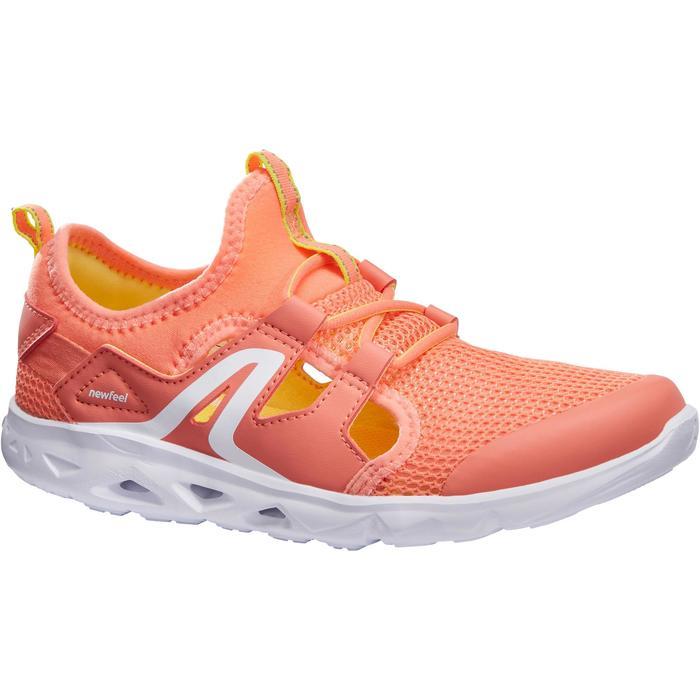 Chaussures marche sportive enfant PW 500 Fresh - 1260761