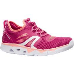 PW 500 Fresh女士健走鞋-珊瑚色/粉色