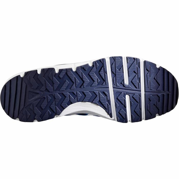 Chaussures marche sportive homme HW 500 Mesh marine - 1260827