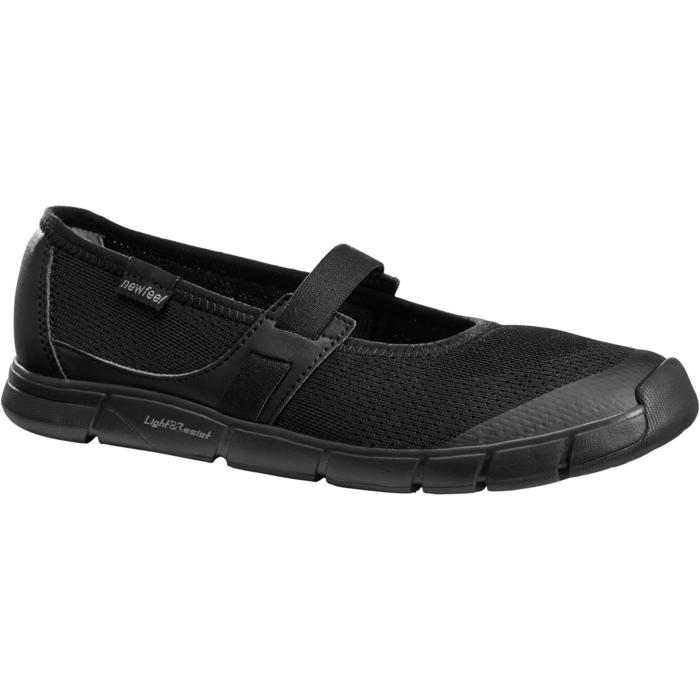 Ballerines marche sportive femme Soft 520 - 1260856