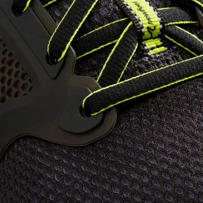 Chaussures marche sportive homme PW 590 Xtense gris / jaune