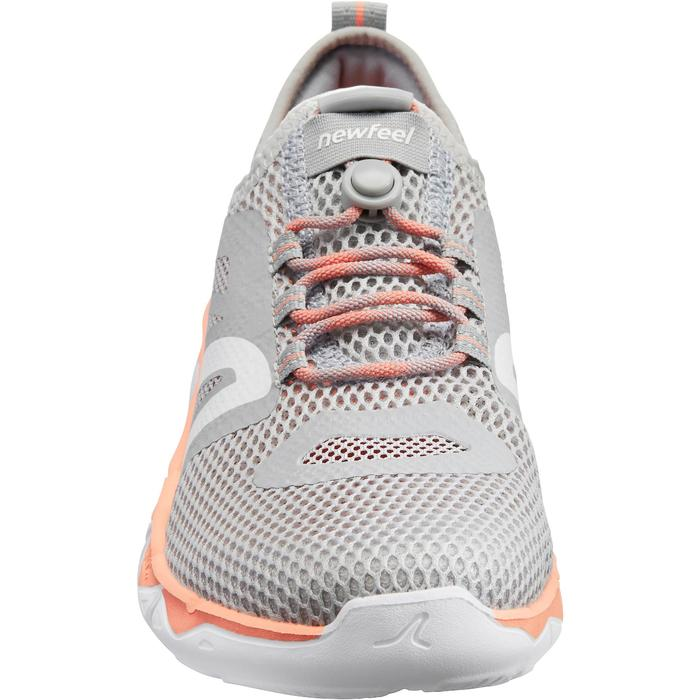 Chaussures marche sportive femme PW 500 Fresh - 1260907