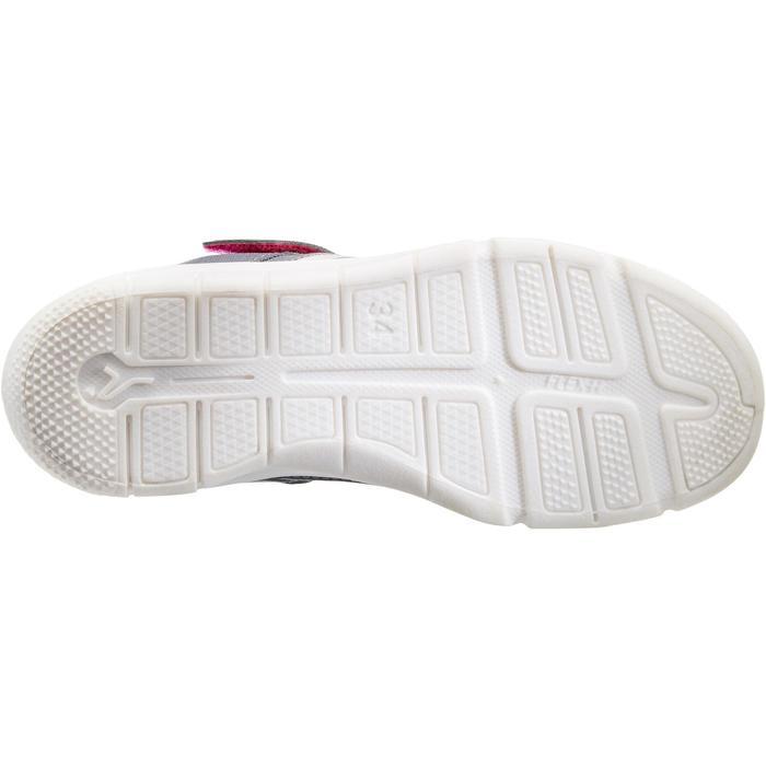 Chaussures marche sportive enfant PW 100 - 1260937