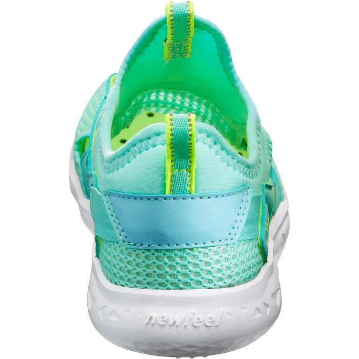 Chaussures marche sportive enfant PW 500 Fresh - 1260939