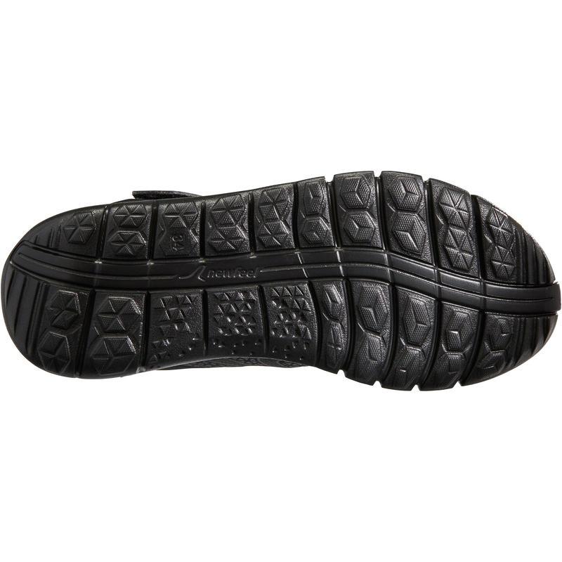 Kids Walking shoes Soft 140 - Black