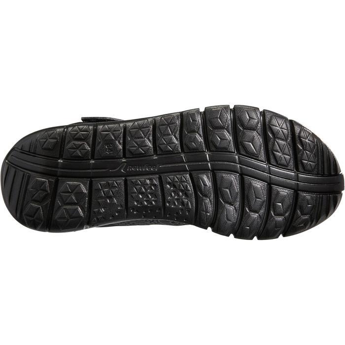 Zapatillas de marcha para niños Soft 140 full negras