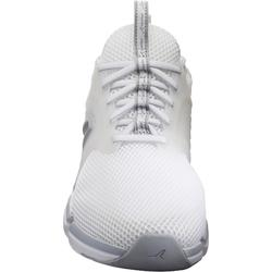 PW 590 Xtense Men's Fitness Walking Shoes - White