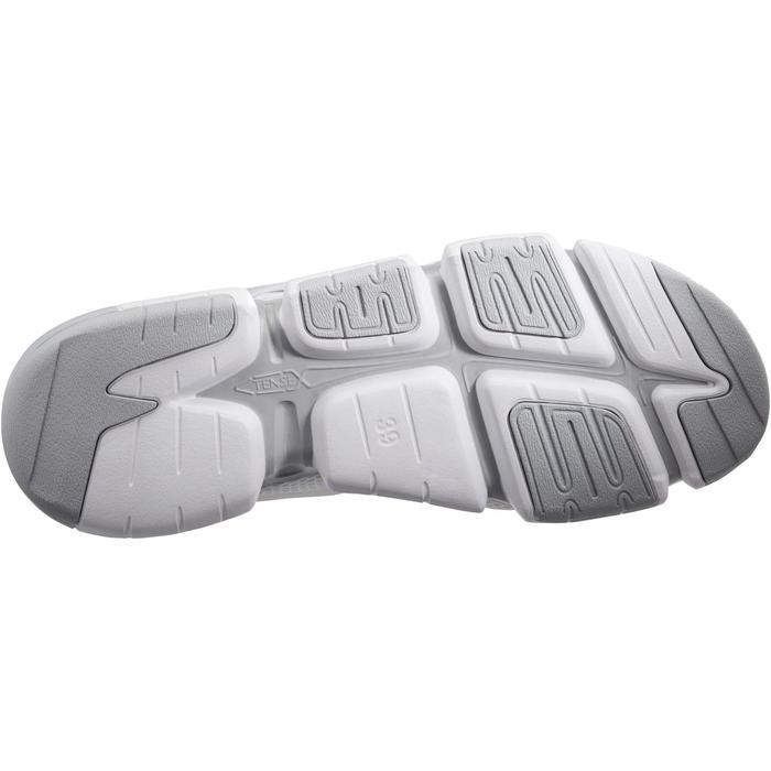 女款健走鞋PW 590 Xtense-白色/灰色