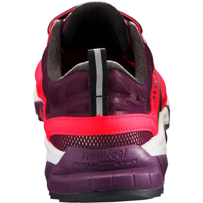 Chaussures marche sportive/athlétique femme PW 900 Propulse Motion rose