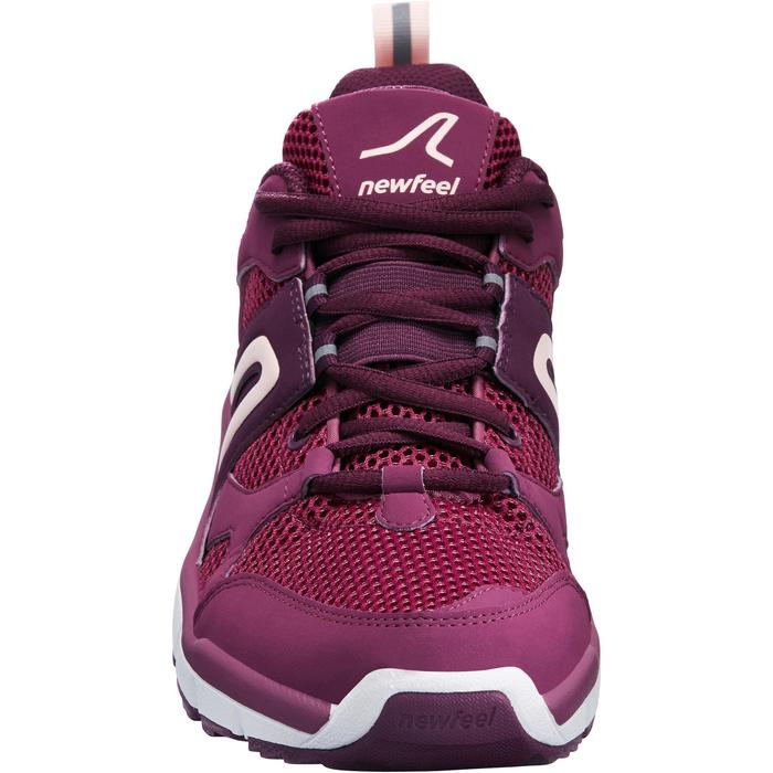 Chaussures marche sportive femme HW 500 Mesh - 1261048