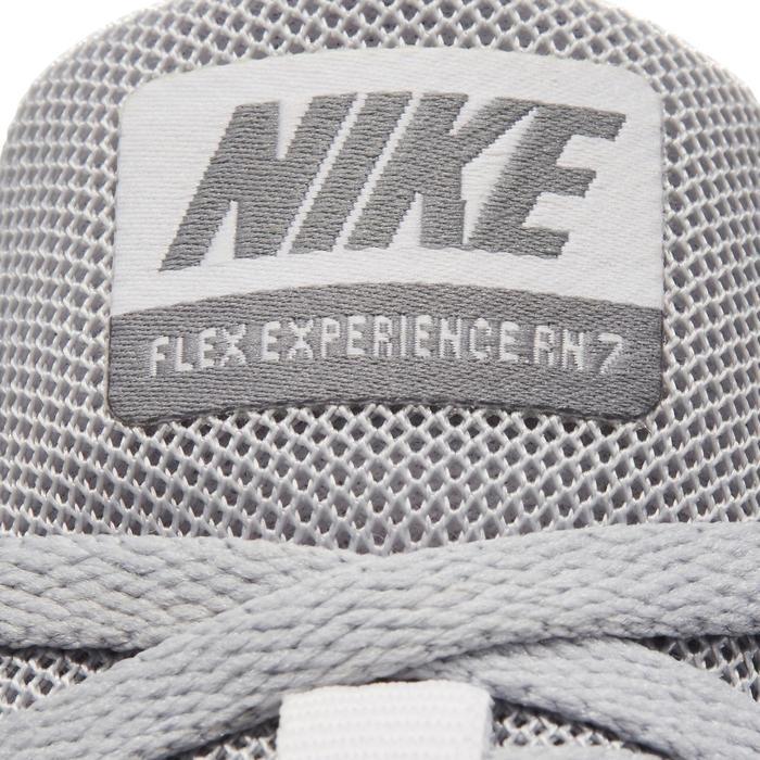 Chaussures marche sportive femme Flex Experience gris - 1261058