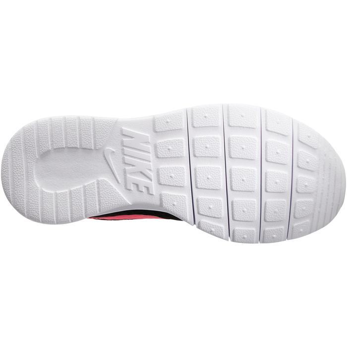 Chaussures marche sportive enfant Tanjun noir / rose - 1261059