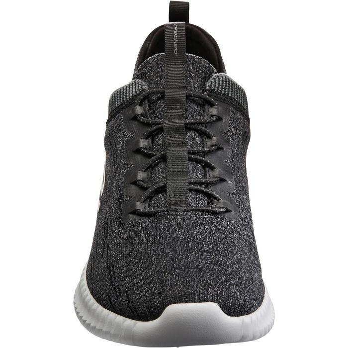 Herensneakers Slip-On grijs - 1261061