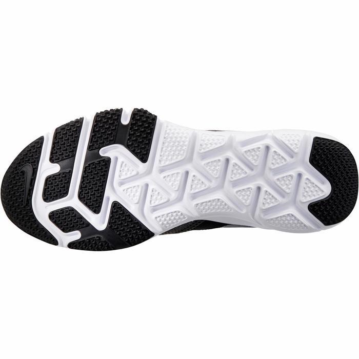 Chaussures marche sportive homme Flex Control noir - 1261066