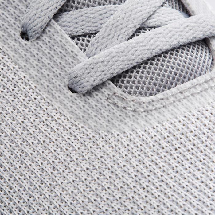 Chaussures marche sportive femme Flex Experience gris - 1261067