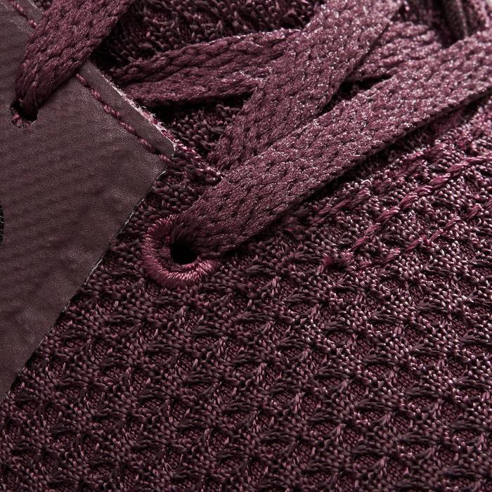 Damessneakers Go Flex pruim - 1261069