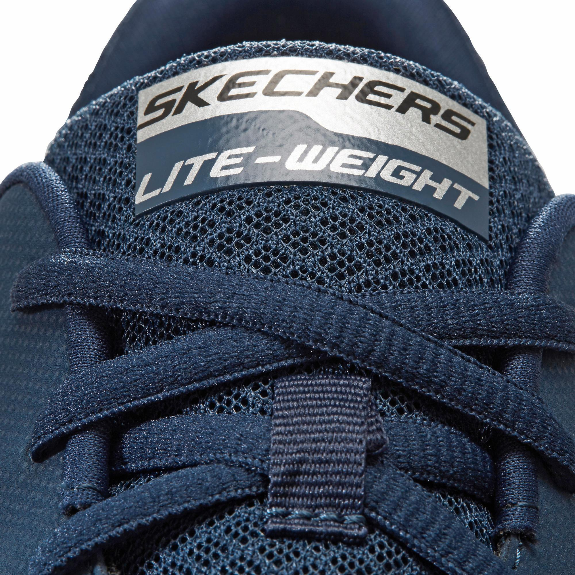 Dual Lite men's fitness walking shoes