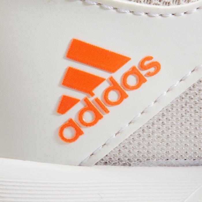 Chaussures marche sportive enfant Rapida Flex2 blanc / rose - 1261084