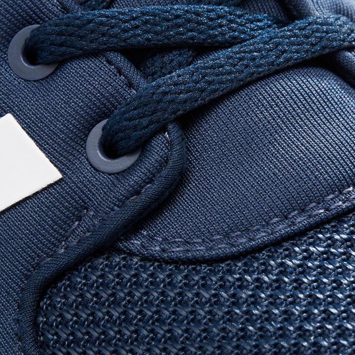 Sportieve wandelsneakers voor heren CF Lite Racer blauw - 1261106