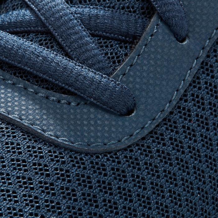 Chaussures marche sportive homme Dual Lite bleu - 1261107